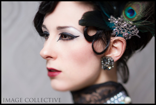 Shana Vaughan - Gabor  by Image Collective