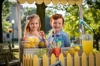 Moore Kids Lemonade Mini