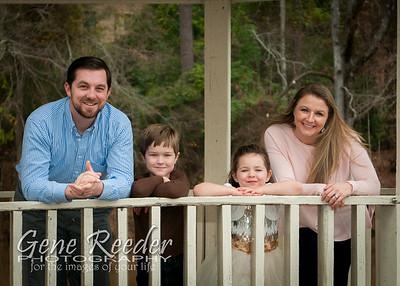 Jeff Danielle family