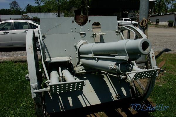 M1905  Canon - Cullman AL