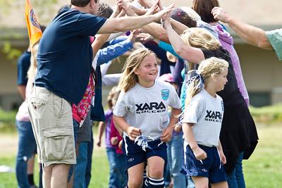 Dynamite Soccer March 24th