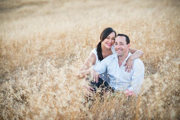 Kevin & Danni Engagement (2016-07-06)