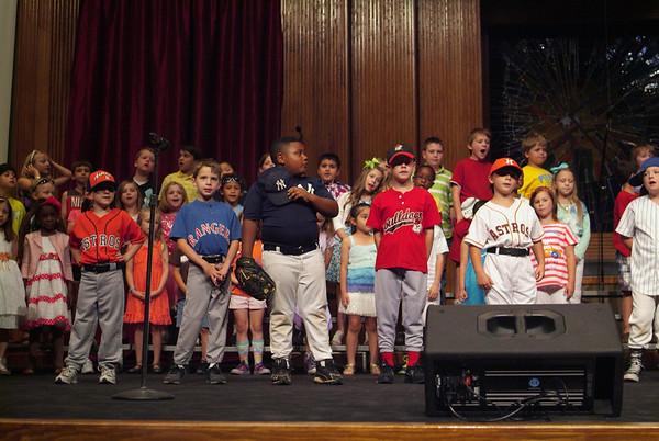 2012-13 Spring Program K-5