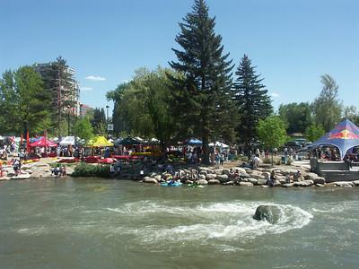 River Festival Reno NV May 06