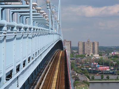 Ben Franklin Bridge-David
