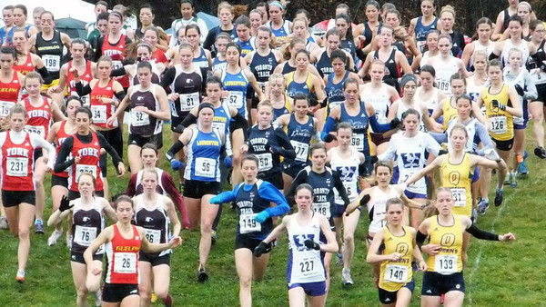 OUA XC Champs'12 - Photos