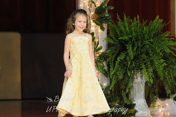 Dorchester Academy Pageant-January 2010
