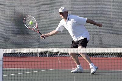PAC 3.5 Tennis