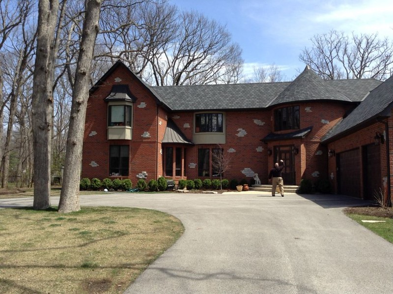 Roofing Project - Lincolnshire, IL.