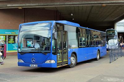 Anglian Bus