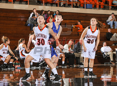 2012 - 2013 High School Basketball