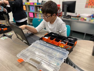 Brentwood STEAM Discovery Night