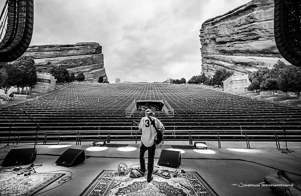 Widespread Panic - 06/25/21 - Red Rocks - Morrison, CO