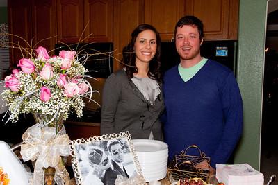 Mat & Kenzie CO Reception