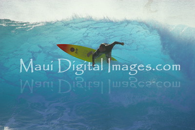 Surf Sessions on Maui