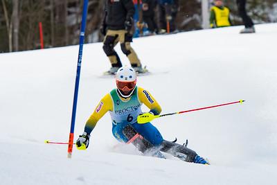 Proctor Ski Race 1 14 17