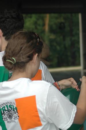 2012 Annapolis Irish Festival