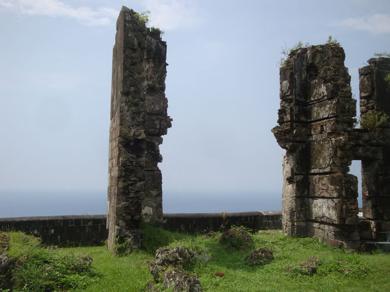 Brimstone Hill ruins 3.JPG