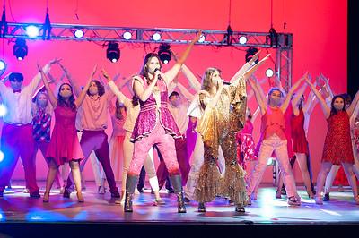 Mamma Mia - Spring Musical