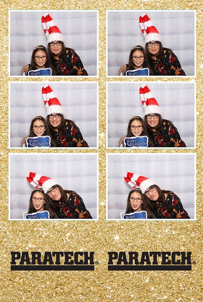 Paratech Holiday Party (12/14/2019)