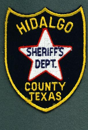 Hidalgo Sheriff