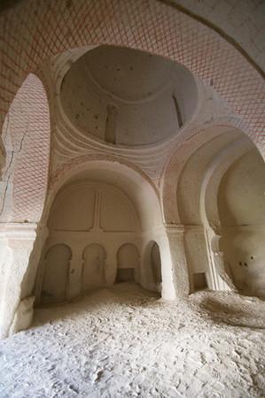 Cappadocia/Goreme