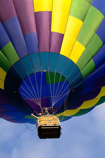 Balloon Classic 2011