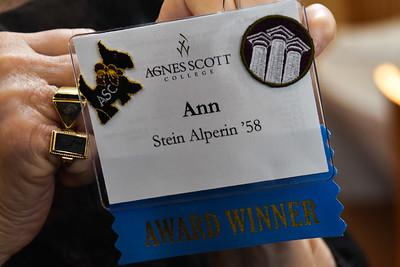 ASC Alumnae Award Luncheon (4.21.17)