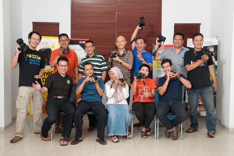 17 Mei 2014 - Angkatan ke-35
