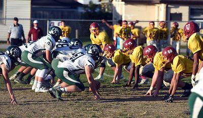 HS Football