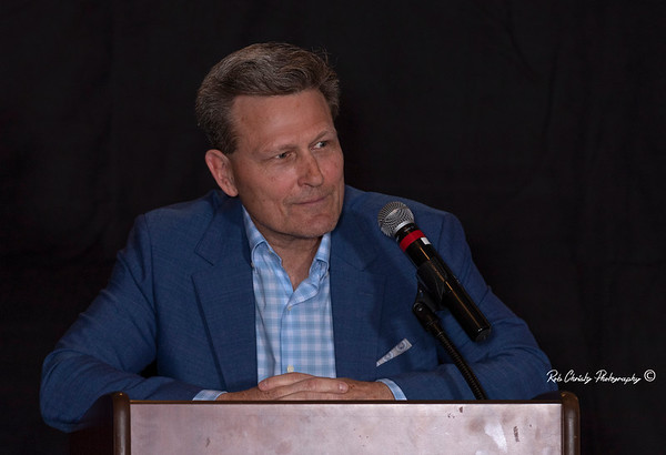 An Evening with David Baldacci-March 12, 2020