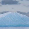 Iceberg closeup