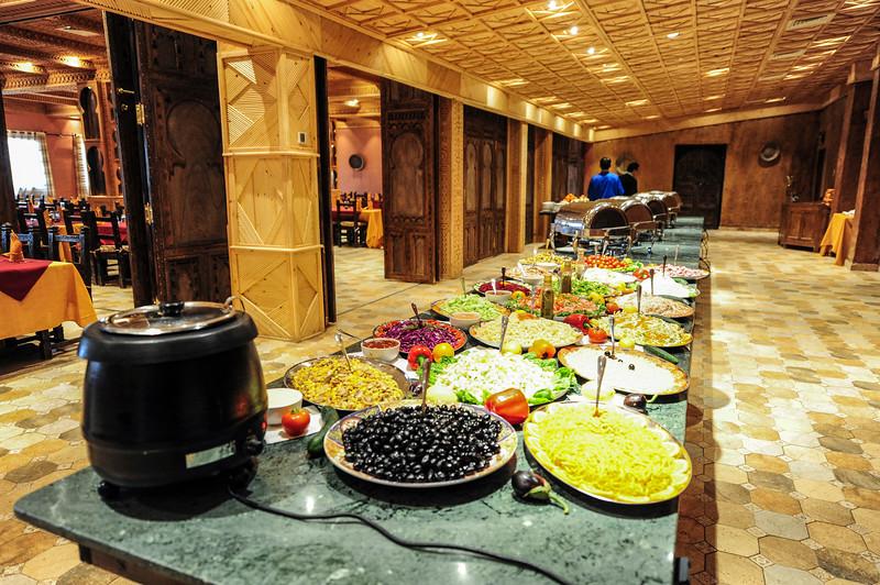 Restaurant&Bar Kasbah Hotel Tombouctou (1).JPG