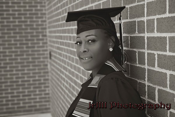 Graduation Portraits