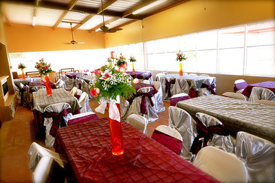 Events @ The Smith Ranch
