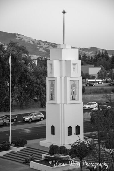 Stokley B&W Veteran's Memorial