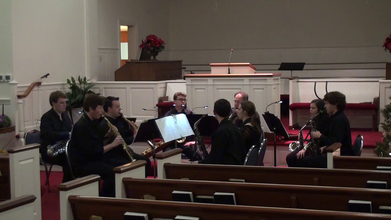 """Hallelujah Chorus"" - George Frideric Handel"