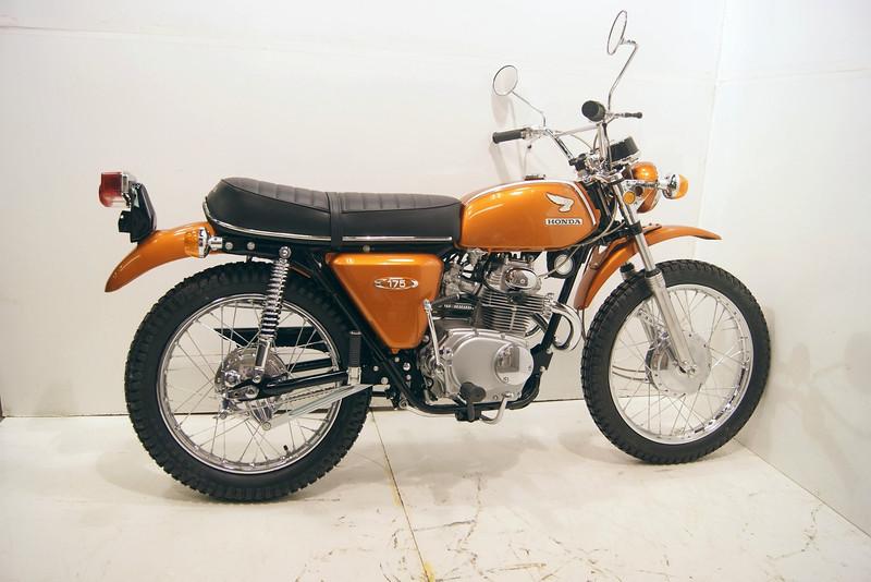 1969 Honda CL175 12-11 001.JPG