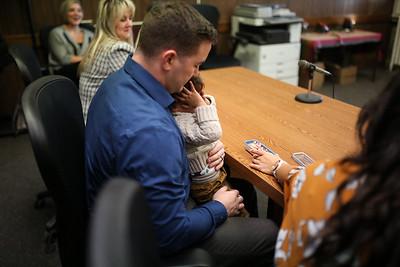 Merrick Adoption