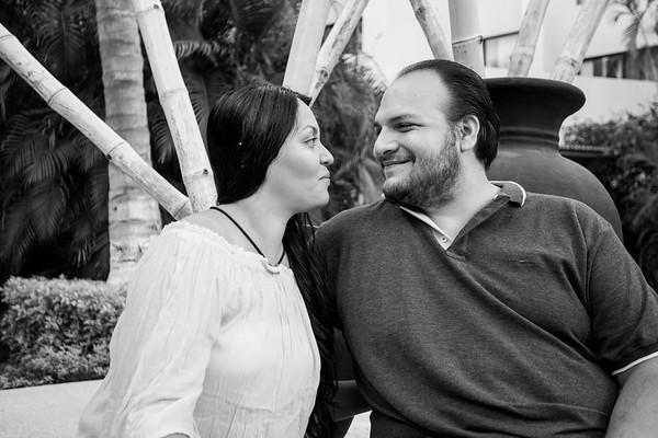 Jose Roberto Meza & Eliana Lizeth Medina