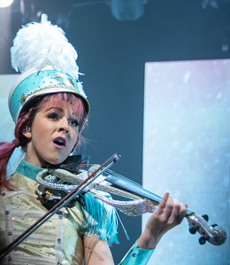 Lindsey Stirling 12/12/18 Beacon Theatre NYC