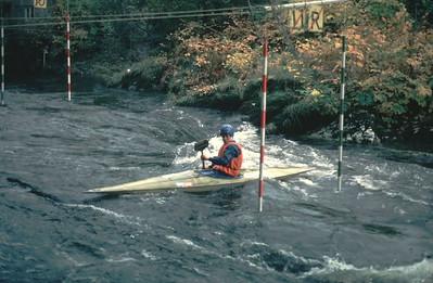 Llandysul 1980