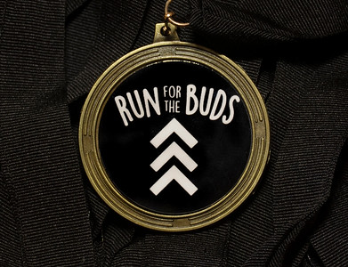 Run for the Buds 5K - 2019 Pre and Post Photos