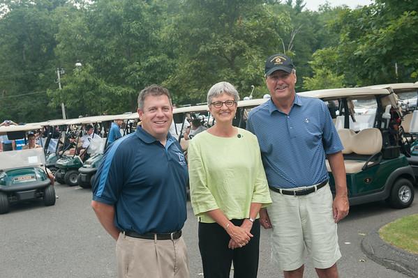 The 2014 Scholarship Golf Tournament