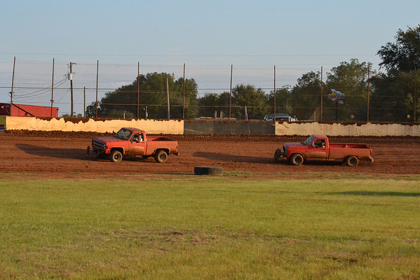 9-15-12 AMS Qtr Mile Nationals