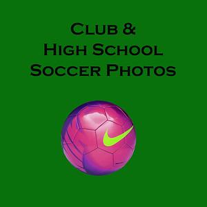 HS, Club Soccer