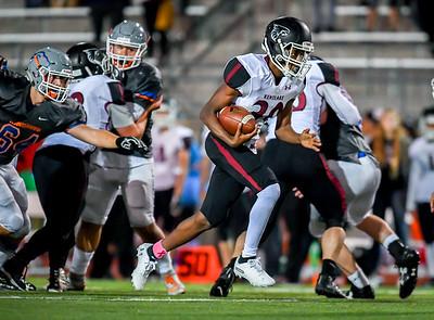 Auburn MV vs Kentlake 10-11-18