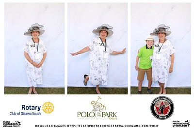 Polo in the Park 2018