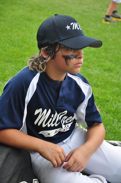 Cal Ripken tournament Mill Creek Baseball