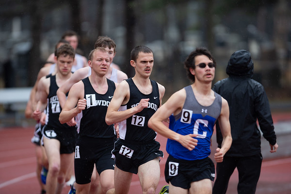 2019 Maine Outdoor Meet